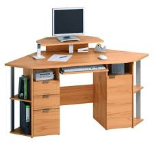 sleek office furniture. furniture sleek wooden computer corner desk with hutch and pertaining to small u2013 home office