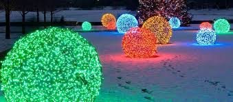 lighted outdoor light stand elegant inflatable led ball with lights rechargeable illuminated led floating ball