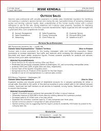 Sales Representative Resume Pharmaceutical Objective Retailob
