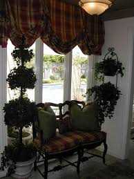french country curtains kitchen window