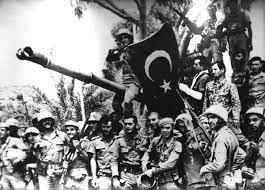 Kıbrıs Barış Harekatı nedir? Kıbrıs Barış Harekatı parolası