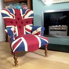 union jack furniture. Winston Union Jack Chair|Union Lounge Chair| Furniture E