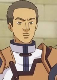 Kent MCGREGOR | Anime-Planet