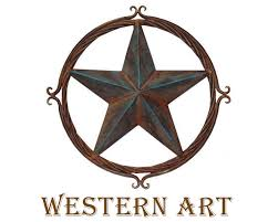 western wall art on framed western wall art with western decor wild west living