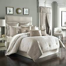 tan bedding beige comforter set king ivory comforters 1 2000 beddington mall