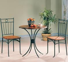 Bistro Kitchen Table Sets Kinds Of Bistro Table Set Furniture Matching Furniture