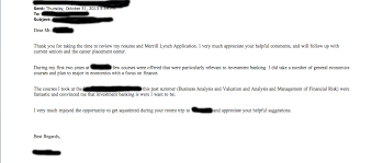 The Most Merciful Response To An Atrocious Intro Email And Resume