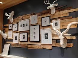 basement wall decoration