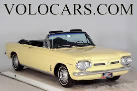 1962 Chevrolet Corvair | Volo Auto Museum