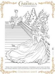 Small Picture Beauty and The Beast Movie Review FREE Printable Coloring Pages