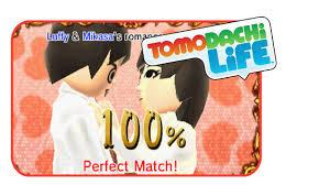 Correct Tomodachi Life Personality Compatibility Tomodachi