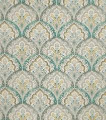 Spanish Fabric Designs