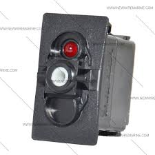 on off on marine rocker switch carling red led red led rocker switch lighted momentary · momentary rocker switch wiring diagram