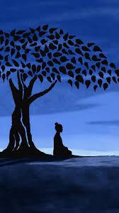 Buddha art painting, Zen wallpaper ...