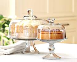 glass cake stands with dome glass domed cake plate punch bowl glass cake stand with dome