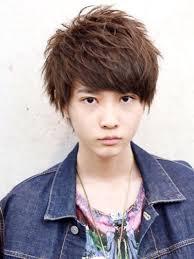 メンズ韓国男性の髪型人気おしゃれランキングtop16ヘアアレンジ法