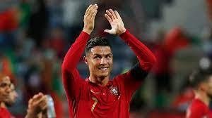 Cristiano Ronaldo breaks record to become highest scoring men's  international player   World News