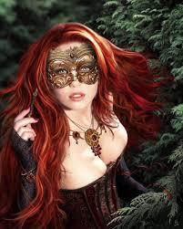 homemade masquerade costume ideas