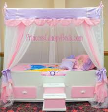 Girl Canopy Tent Bed Canopy Play Tent Kids Tent Canopy Hanging ...