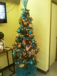 My Doctors Office Christmas Tree Pretty Office Christmas