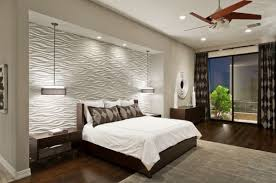 bed lighting ideas. 20 Fascinating Examples Of Modern Bedroom Lighting Ideas Bed