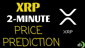 Ripple Stock Price Chart Xrp Ripple 2 Minute Price Prediction Huefin News