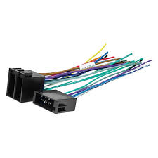 factory replacement wiring harness oem radio plug scosche® factory replacement wiring harness oem radio plug