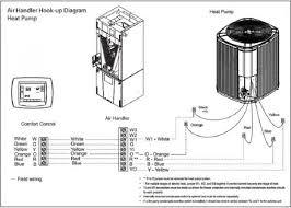 trane heat pump thermostat wiring diagram Trane Heat Pump Thermostat Wiring Diagram thermostat wiring ritetemp 6020 hyperion tam4 to trane heat pump trane heat pump wiring diagram