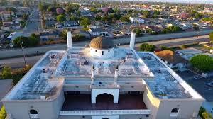 isoc masjid al rahman