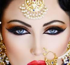 arabic bridal makeup tutorial