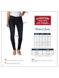 Signature By Levi Strauss Co Signature By Levi Strauss