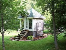 Designing a tiny house Curbed Tiny House In White Goodshomedesign 39 Tiny House Designs pictures Designing Idea