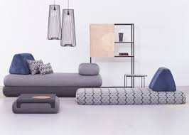 urban furniture designs. Hannabi Designs Modular Urban Nomad Sofa For Generation Rent [Dezeen]; Ingenious Morphing Furniture