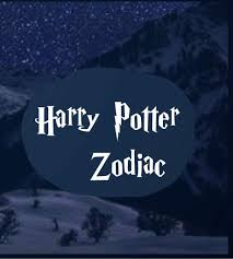 Astrological Birth Chart Reading Harry James Potter Harry