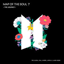 <b>Map of the</b> Soul: 7 – The Journey - Wikipedia