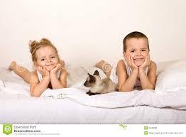bed kids ...