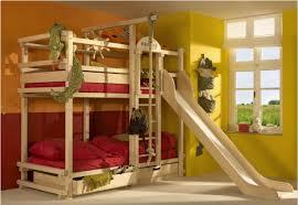 cool bed frames for kids. Exellent Cool Large Large 600x414 Pixels Urban Bedroom Design With Playful Kids  And Cool Bed Frames For N