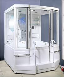 shower 100 remarkable stand up tub photos design replace interesting regarding 16