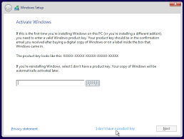 You Dont Need A Product Key To Install And Use Windows 10