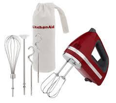 kitchenaid 9 speed hand mixer. kitchenaid professional 9 speed digital hand mixer w/ bag\u0026attachments - page 1 \u2014 qvc.com kitchenaid e