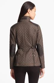 Barbour Gold Label 'Dunberry' Quilted Jacket For Women | www.teexe.com & Barbour Gold Label 'Dunberry' Quilted Jacket For Women Adamdwight.com