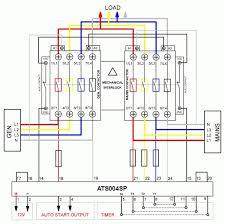 auto transfer switch wiring diagram generac automatic transfer switch wiring diagram at Auto Transfer Switch Wiring Diagram