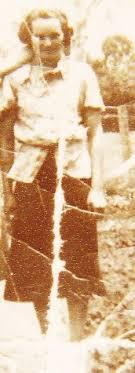 Ivy Jean Dagg (Lambert) (1921 - 2002) - Genealogy