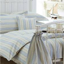 best striped duvet covers cabana striped 100 cotton duvet cover