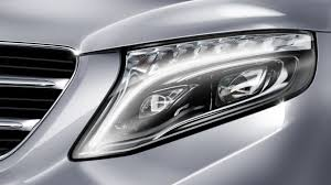 Intelligent Light System Mercedes Benz V Class Led Intelligent Light System