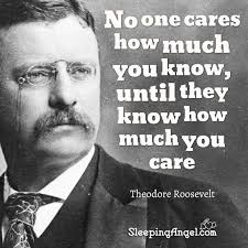 Theodore Roosevelt Quotes Awesome Theodore Roosevelt Quotes