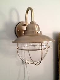 the plug as wells as wall sconce canada home design ideas plus industrial wall sconce plug