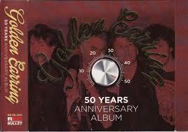 <b>Golden Earring</b> - <b>50</b> Years Anniversary Album (2015, CD)   Discogs
