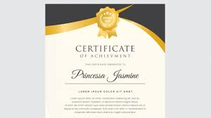 Best Certificate Templates 50 Multipurpose Certificate Templates And Award Designs For Business