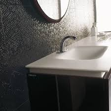Black Ceramic or Porcelain Wall Tiles Matt or Gloss-Cosmotiles.co.uk